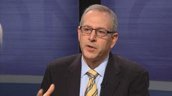 Dr. Richard Brown on preventative medicine, federal...