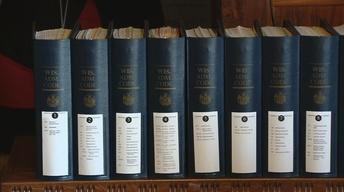Lawmakers seek to trim state code books