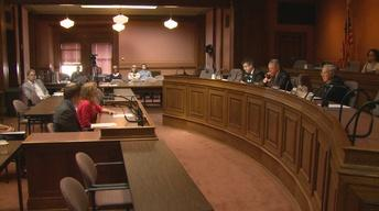Assembly Committee Holds Hearing On Drunken Driving Bills