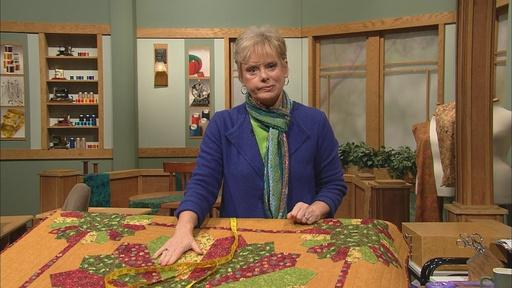 Sew Grand Dresden Quilts Video Thumbnail