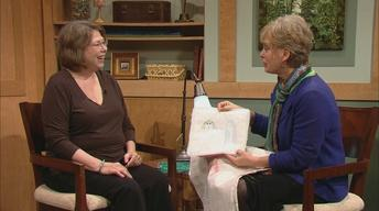 Nancy's Corner - Leslee Nelson, Memory Cloths