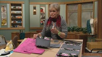 Sew Simple with Rectangles & Squares, Part 1