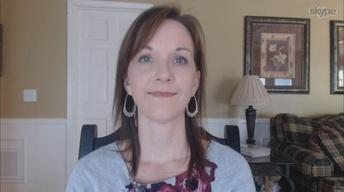 Nancy's Corner - Sabra Bateman, Patient Pouch