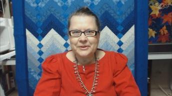 Nancy's Corner - Marcia Engquist, Alzheimer's Activity Mats