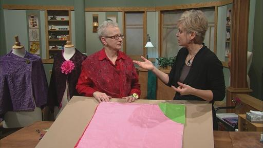 All Occasion Fabric Wraps, Part 1 Video Thumbnail