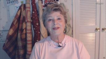 Nancy's Corner - Carole Splater, Charity Sharity