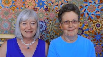 Nancy's Corner - Dianne Kane and Joanne MacNaughton