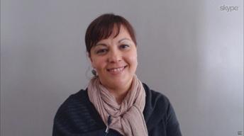Nancy's Corner - Tatjana Hutnyak, The Makers Coalition