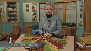 The Best of Sewing with Nancy's Super-Sized Quilts, Part One