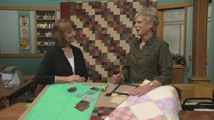 Patchwork Patterns Inspired by Antique Quilts - Part One