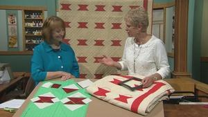 Patchwork Patterns Inspired by Antique Quilts - Part Two