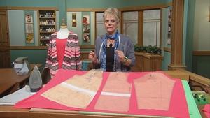 Sew a Knit Wardrobe from Start to Finish - Part One