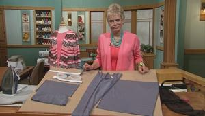 Sew a Knit Wardrobe from Start to Finish - Part Two