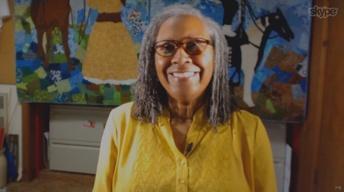 Nancy's Corner, Marion Coleman, African Am. Quilt Guide