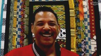 Nancy's Corner - Roy Mitchell, Jr., Quilt Educator