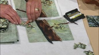 Landscape Quilting Workshop Part 1