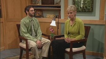 Nancy's Corner - Dr. Justin Sattin
