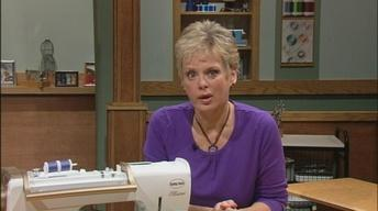 Nancy Zieman's Sewing A to Z , Part 3