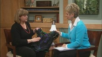 Nancy's Corner - Sewing Theatrical Garments