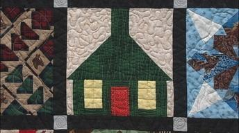 Nancy's Corner - The Farmer's Wife Pony Club Sampler Quilt