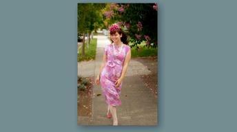 Nancy's Corner - Mena Trott, The Sew Weekly Blog