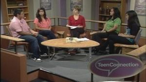 Latino Teens