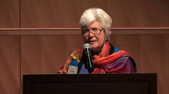 2014 Wisconsin Academy Fellow: Robin Chapman