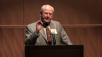 2014 Wisconsin Academy Fellow: David Frank