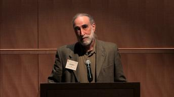 2014 Wisconsin Academy Fellow: James P. Leary