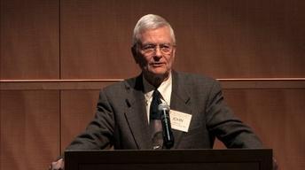2014 Wisconsin Academy Fellow: John J. Magnuson