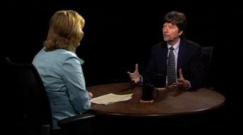 Conversations from Penn State: Ken Burns - Ep. 504
