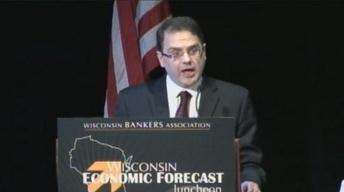 Wisconsin Economic Forecast 2011: Narayana Kocherlakota -...