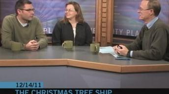 The Wreck of the Christmas Tree Ship - Ep. 667