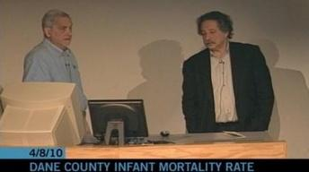 The Dane County Infant Mortality Rate - Ep. 417