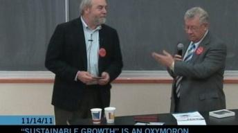 """Sustainable Growth"" is an Oxymoron - Ep. 659"
