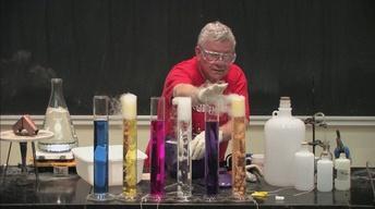 Summer Chemistry Extravaganza - Ep. 737