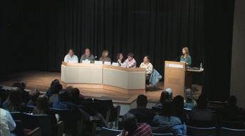 Autism Panel Discussion