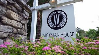 Waseda Farms | Wickman House