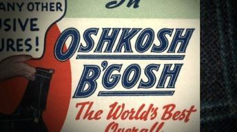 Oshkosh: Oshkosh by Gosh
