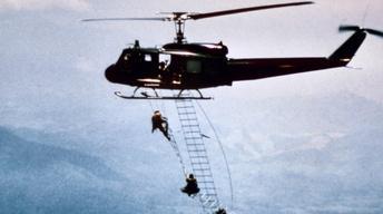 Wisconsin Vietnam War Stories - Part 3: Draw Down