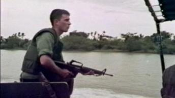 Vietnam: Turning Point - Brown Water Navy