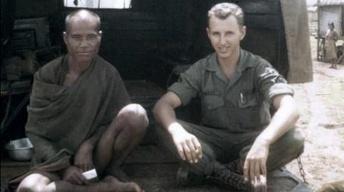 Vietnam: Turning Point -  Montagnards