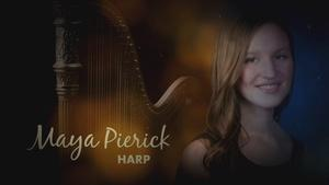 Final Forte: Maya Pierick