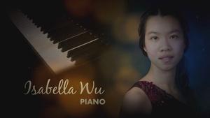 Final Forte: Isabella Wu