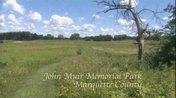 Ice Age Trail - John Muir