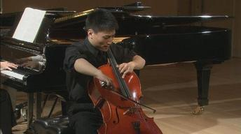Final Forte- Elliot Yang