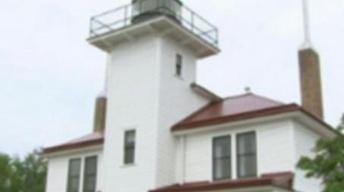 Lighthouse Restored