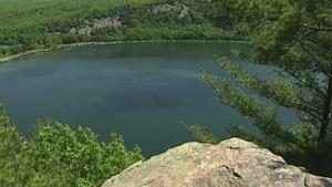 Devils Lake