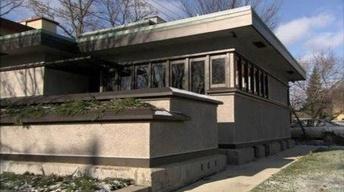 Frank Lloyd Wright Update