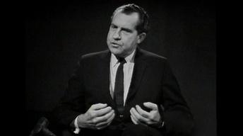 WHA-TV: A Conversation with Richard Nixon